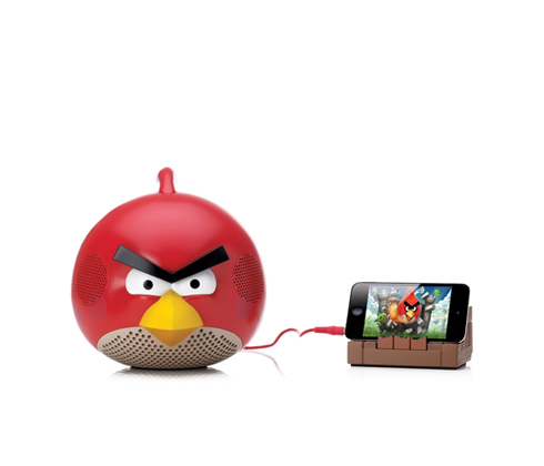 Angry-Birds-Speaker-Red