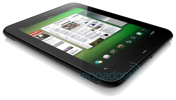 Table-HP-WebOS