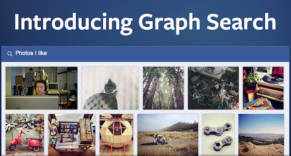 Graph Search - Facebook