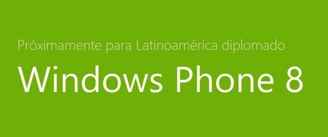 Diplomado de Windows Phone 8