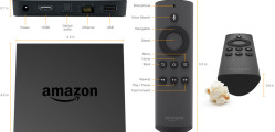 Amazon TV FIRE