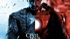 Captain America · Civil War