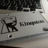 2 - Kingston SSDNow UV400