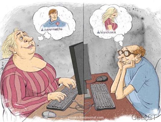 No te creas todo lo que lees en internet