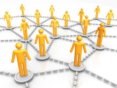 Usuarios de las Redes Sociales