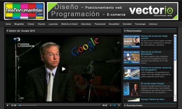 Teledocumentales.com