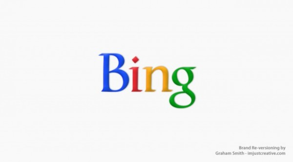 Bing - Google