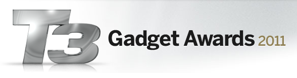 Gadgets Awards 2011