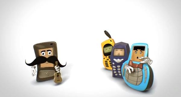 Crea el Proximo ringtone de Nokia