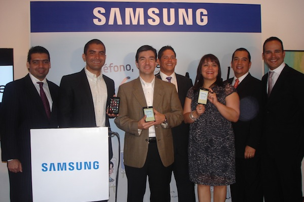 Samsung Galaxy Note Guatemala