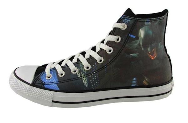 Converse The Dark Knight Rises