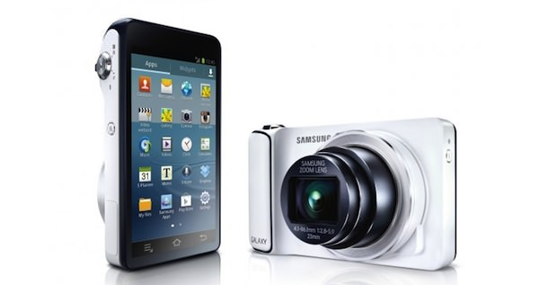 Galaxy S Camera