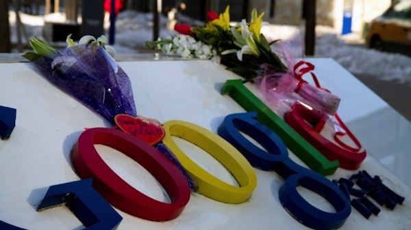 La muerte de un empleado de Google