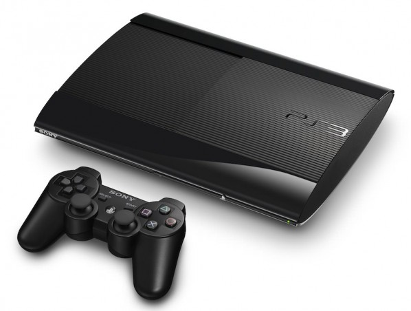 Nueva PlayStation 3