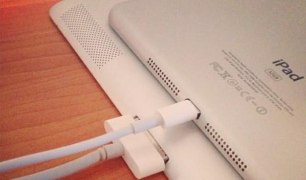 iPad Mini y iPad