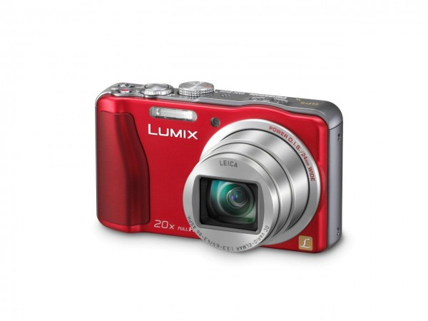 Lumix DMC-ZS20PU