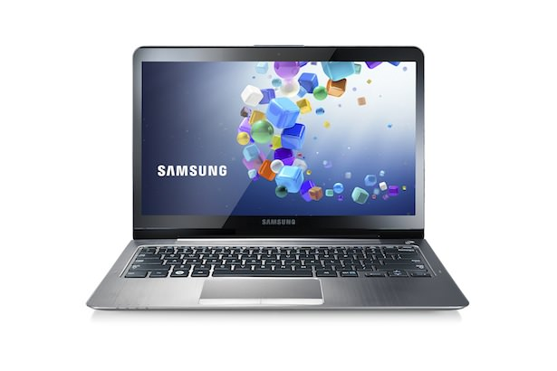 Samsung Notebook Serie 5 ULTRA Touch