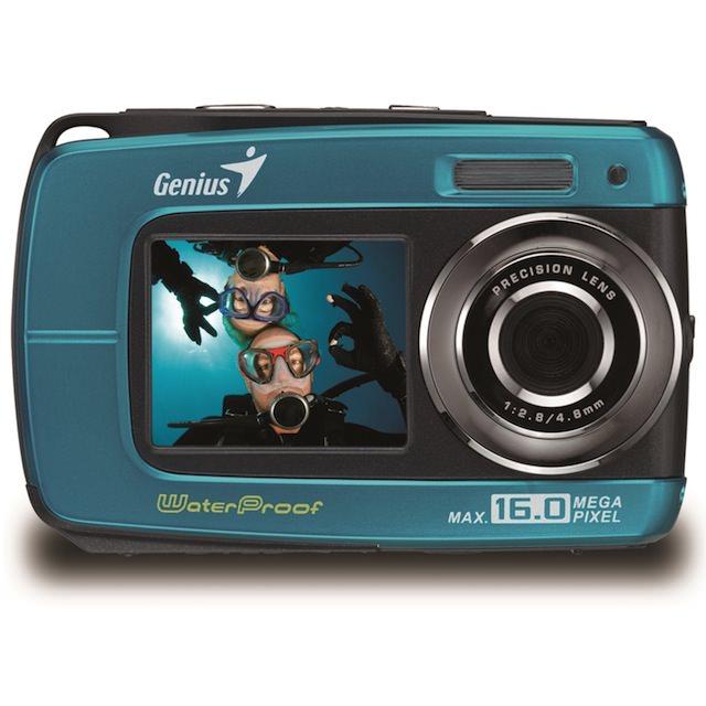 Genius G-Shot 510