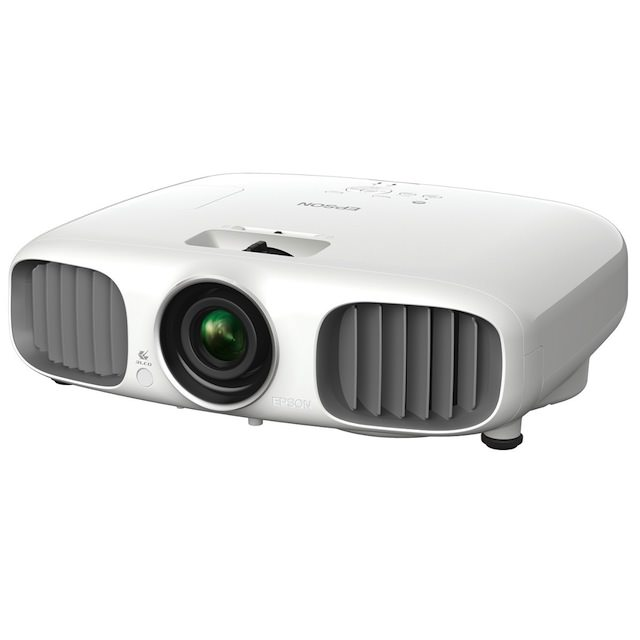Proyector Home Cinema 3020+