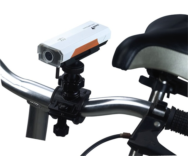 Genius DVR-GPS300