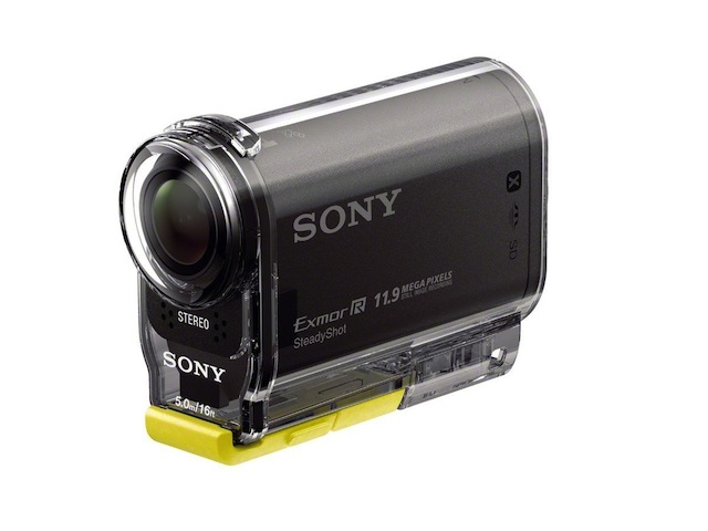 ActionCam HDR-AS30V