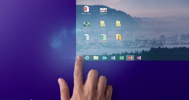 Botón inicio Windows 8