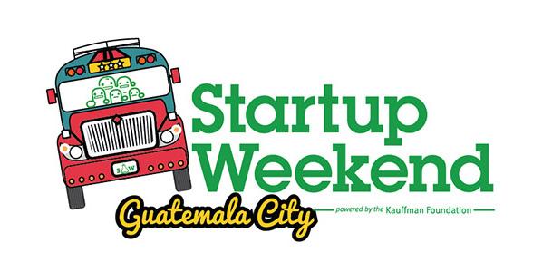 Startup Weekend Guatemala