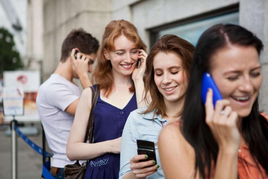 Llamadas y SMS