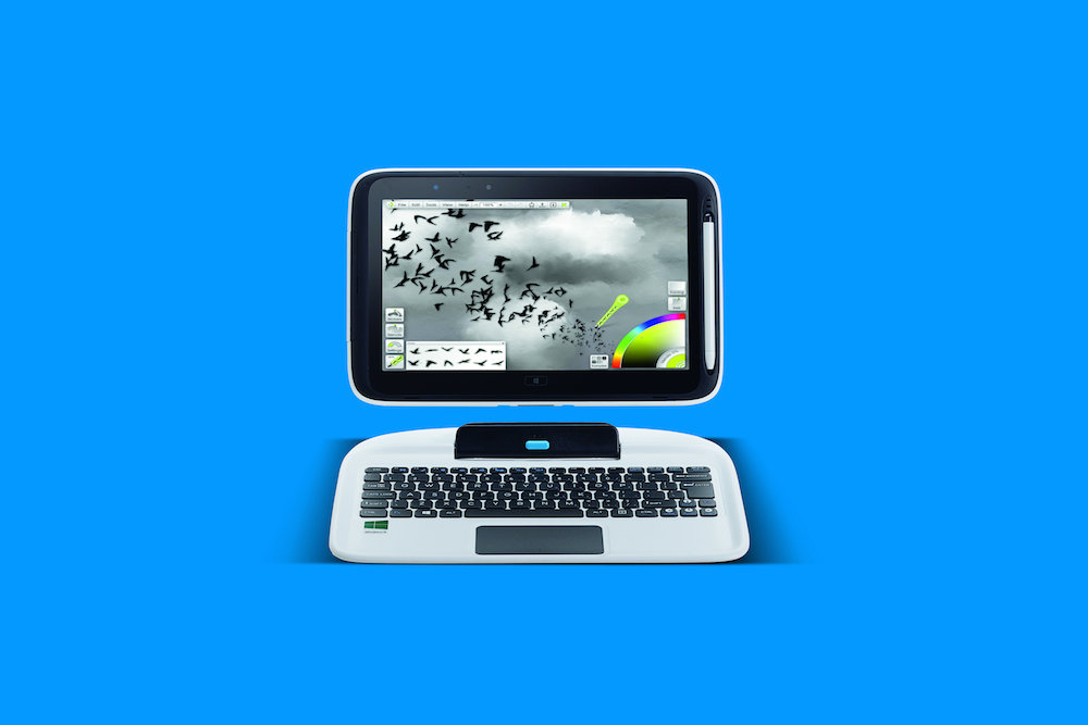Intel Tablet/PC