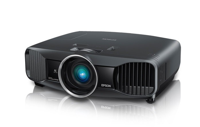Epson Home Cinema 6030UB