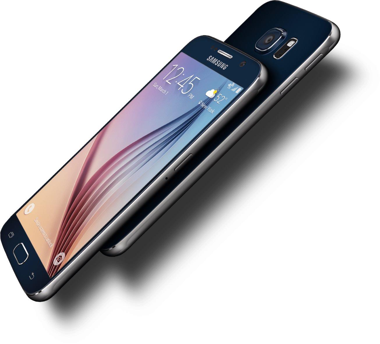 Samgung Galaxy S6