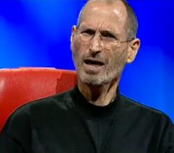 Steve Jobs What