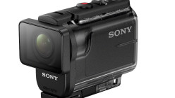 Sony Action Cam - HDR-AS50