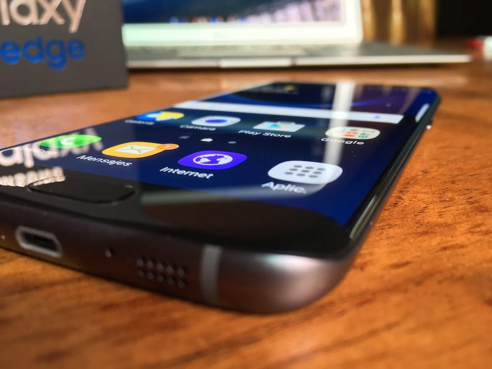 Galaxy S7 - 3
