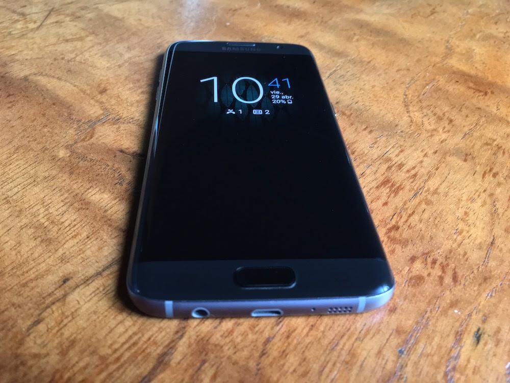 Galaxy S7 - 4