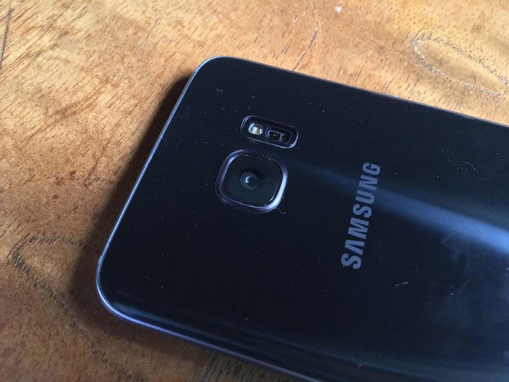 Galaxy S7 - 5