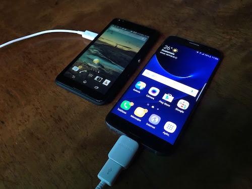 Galaxy S7 - 9