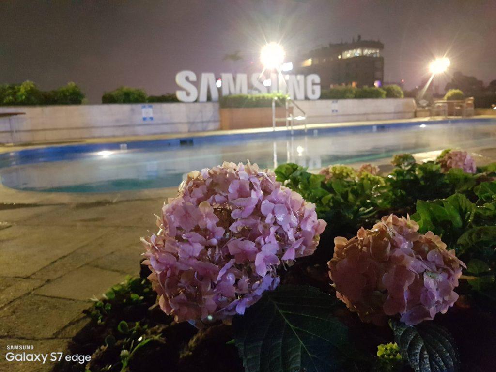 Galaxy S7 Edge - Foto 1