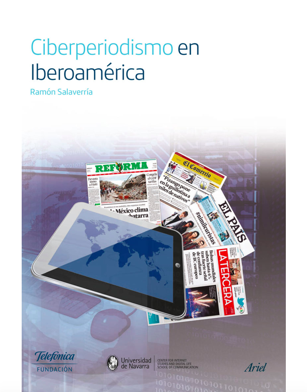 Ciberperiodismo en Iberoamerica