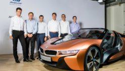 BMW iNEXT - Intel