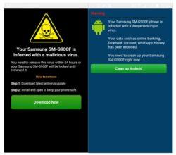 Malware en Prisma