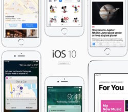 iOS 10 dispositivos compatibles
