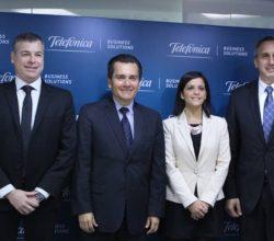 Telefónica Tic Forum 2017 - Ciberseguridad protegiendo sus activos digitales