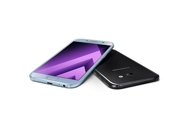 Samsung Galaxy A7 - Mod 2017