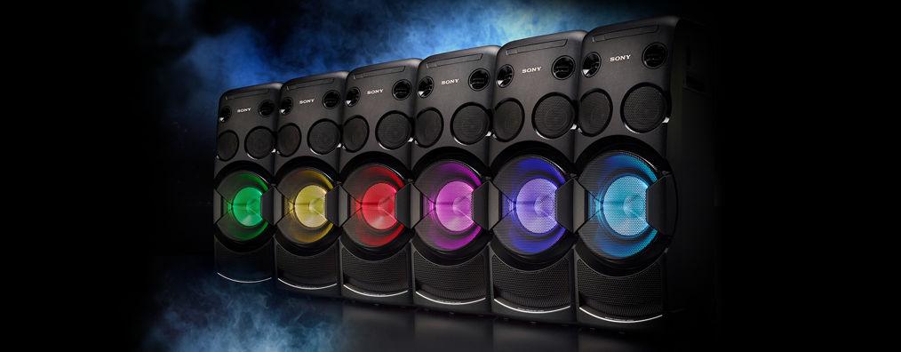 Sony V50D