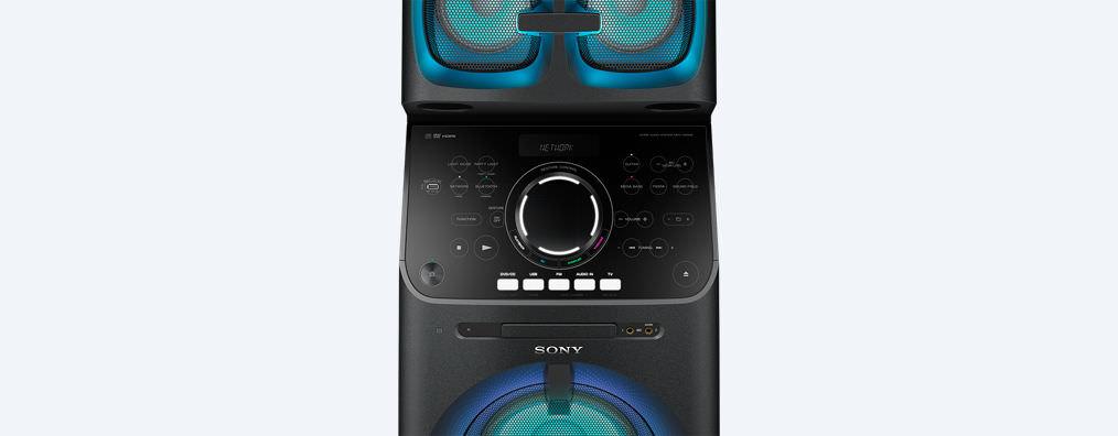 Sony Muteki V90 1