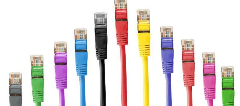 WiFi o cable de red 1