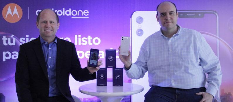 Lanzamiento Motorola One Guatemala